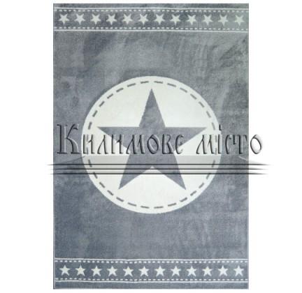 Синтетический ковер Kolibri (Колибри) 11313-190 - высокое качество по лучшей цене в Украине.