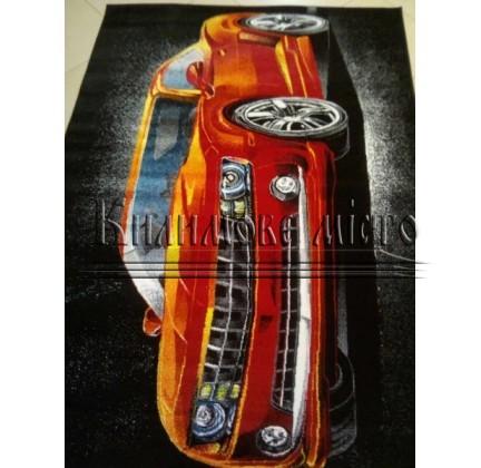 Синтетический ковер Kolibri (Колибри) 11374-120 - высокое качество по лучшей цене в Украине.
