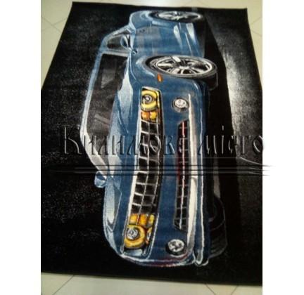 Синтетический ковер Kolibri (Колибри) 11374-140 - высокое качество по лучшей цене в Украине.