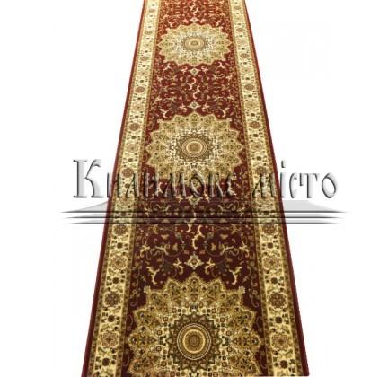 Высокоплотная ковровая дорожка Efes 0559 RED - высокое качество по лучшей цене в Украине.