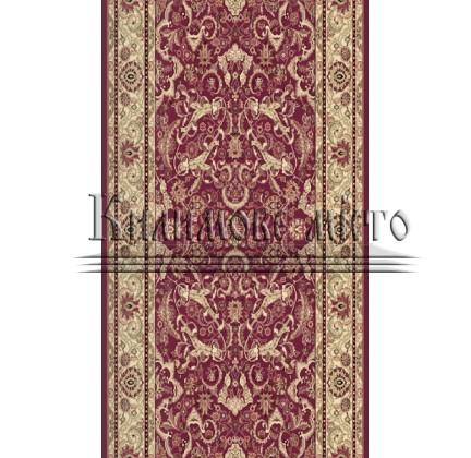Високощільна килимова доріжка Oriental 3416 , RED - высокое качество по лучшей цене в Украине.