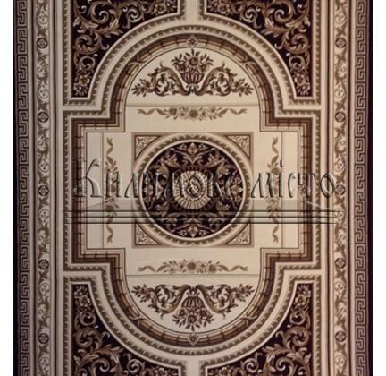 Высокоплотная ковровая дорожка Oriental 4044 , CREAM - высокое качество по лучшей цене в Украине.
