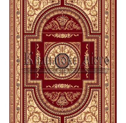 Высокоплотная ковровая дорожка Oriental 4044 , RED - высокое качество по лучшей цене в Украине.