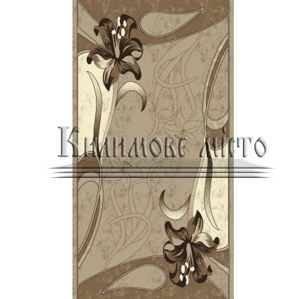 Синтетическая ковровая дорожка Agora 2066 , SAND - высокое качество по лучшей цене в Украине.