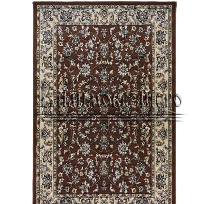 Синтетическая ковровая дорожка Almira 2345 Choko-Krem Рулон - высокое качество по лучшей цене в Украине.