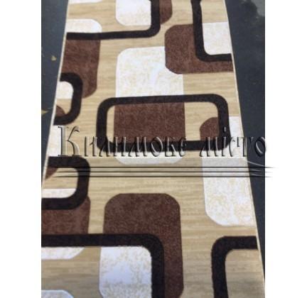 Синтетическая ковровая дорожка Almira 4123 - высокое качество по лучшей цене в Украине.