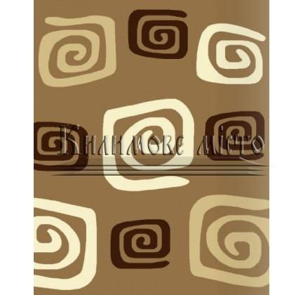 Синтетическая ковровая дорожка Fruze 12276 , BEIGE - высокое качество по лучшей цене в Украине.