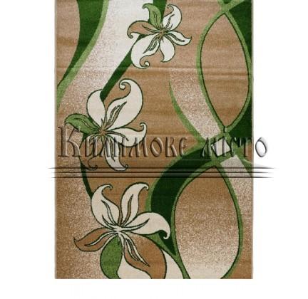 Синтетический ковер Киви f1673/a5p/kv - высокое качество по лучшей цене в Украине.