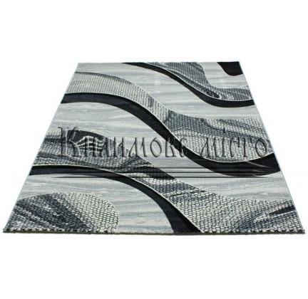 Синтетическая ковровая дорожка Sierra 6015A silver-silver - высокое качество по лучшей цене в Украине.