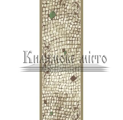Синтетическая ковровая дорожка Versal ( Версаль ) 2538-a8 Рулон - высокое качество по лучшей цене в Украине.