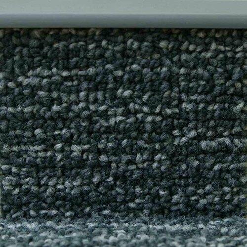 Плинтус ковровый Dollken TL 51-2307, зеленый  2.5 м - изображение 1