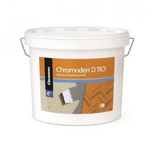 Однокомпонентный специальный клей CHROMODEN D 110 5 KG - изображение 1