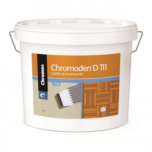 Однокомпонентный специальный клей CHROMODEN D 111 25 KG - изображение 1