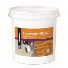 Двухкомпонентный полиуретановый клей CHROMODEN PU 260 11,5 KG