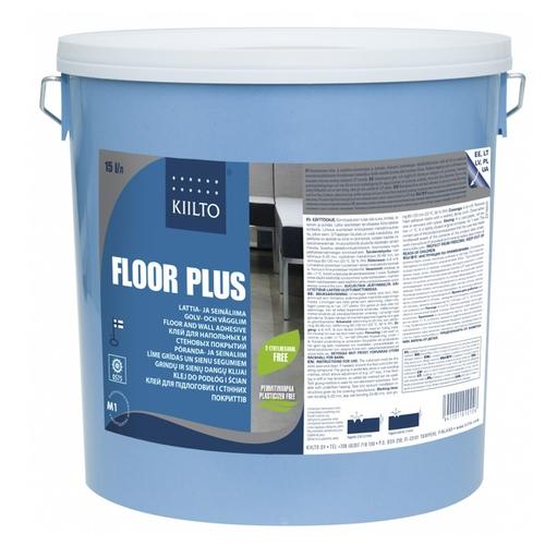 Клей для пола ПВХ Floor Plus 15 кг - изображение 1