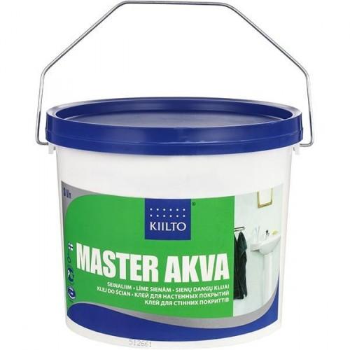 Клей для обоев Kiilto Master Akva - изображение 1