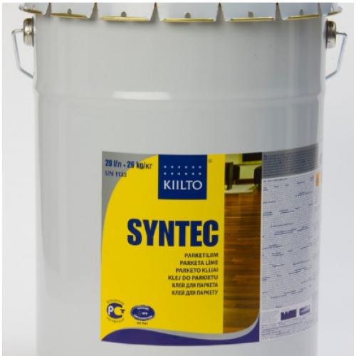 """Однокомпонентный клей  Kiilto """"SYNTEC"""" 26 кг - изображение 1"""