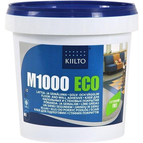Клей для стен и пола Kiilto M1000 ECO 11 кг - изображение 1