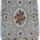Акриловый ковер Glamour  (Гламур) 9932A CREAM - высокое качество по лучшей цене в Украине изображение 2.