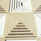Акриловый ковер Hadise 2676A brown - высокое качество по лучшей цене в Украине изображение 3.