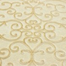 Акриловый ковер Hadise 2687A cream (NJ-K) - высокое качество по лучшей цене в Украине изображение 3.