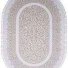 Акриловый ковер Kasmir Nepal Exc 0031-06 BEJ - высокое качество по лучшей цене в Украине изображение 8.