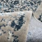 Акриловый ковер Manyas P0918 C.Ivory-Blue - высокое качество по лучшей цене в Украине изображение 3.