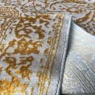 Акриловый ковер Manyas W1699 L.Grey-Gold - высокое качество по лучшей цене в Украине изображение 3.