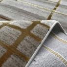 Акриловый ковер Manyas W1702 C.Beige-Gold - высокое качество по лучшей цене в Украине изображение 2.