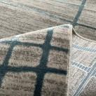 Акриловый ковер Manyas W1702 Koyu Gri-Blue - высокое качество по лучшей цене в Украине изображение 3.