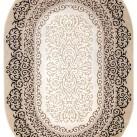 Акриловый ковер Nirvana (Нирвана) 3102B CREAM/BROWN - высокое качество по лучшей цене в Украине изображение 3.