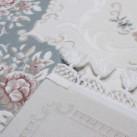Акриловый ковер Ronesans 0206-12 mav - высокое качество по лучшей цене в Украине изображение 4.