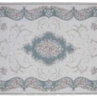 Акриловый ковер Ronesans 0206-12 mav - высокое качество по лучшей цене в Украине изображение 2.