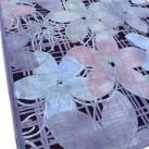 Акриловый ковер Sanat Iklim (Санат Иклим) 6528 LILA SCHENILLE - высокое качество по лучшей цене в Украине изображение 2.