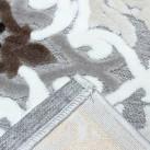 Ковровая дорожка Toskana 2895A e.grey - высокое качество по лучшей цене в Украине изображение 4.