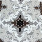 Ковровая дорожка Toskana 2895A e.grey - высокое качество по лучшей цене в Украине изображение 3.