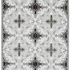 Ковровая дорожка Toskana 2895A e.grey - высокое качество по лучшей цене в Украине изображение 2.