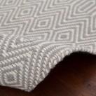 Бавовняний килим 125004 - Висока якість за найкращою ціною в Україні зображення 3.