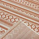 Безворсовый ковер Cottage 5032 wool-terra - высокое качество по лучшей цене в Украине изображение 2.