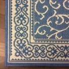 Безворсовый ковер Naturalle 1918/410 - высокое качество по лучшей цене в Украине изображение 2.