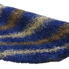 Высоковорсный ковер First Shaggy 150 , BLUE - высокое качество по лучшей цене в Украине изображение 2.