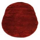 Высоковорсный ковер Gold Shaggy 9000 red - высокое качество по лучшей цене в Украине изображение 2.