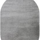 Высоковорсный ковер Siesta 01800A Light Grey - высокое качество по лучшей цене в Украине изображение 3.