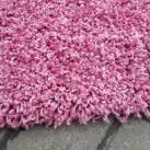 Високоворсний килим Loca (Super Lux Shaggy) 6365A pink - Висока якість за найкращою ціною в Україні зображення 2.