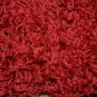 Высоковорсный ковер Loca (Super Lux Shaggy) 6365A RED - высокое качество по лучшей цене в Украине изображение 3.