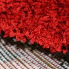 Високоворсний килим Loca (Super Lux Shaggy) 9161A RED - Висока якість за найкращою ціною в Україні зображення 2.