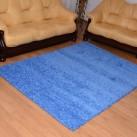 Высоковорсный ковер Loca (Super Lux Shaggy) 6365A BLUE - высокое качество по лучшей цене в Украине изображение 4.