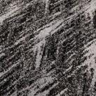 Высоковорсный ковер Montreal 929 BLACK-GREY - высокое качество по лучшей цене в Украине изображение 3.