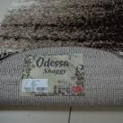 Высоковорсный ковер Odessa Shaggy 00808A Mocca - высокое качество по лучшей цене в Украине изображение 2.