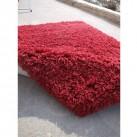 Высоковорсный ковер Spaghetti 12721.01 RED - высокое качество по лучшей цене в Украине изображение 2.